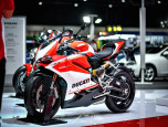Ducati 959 Panigale Corse ดูคาติ 959 พานิกาเล่ ปี 2018 ภาพที่ 1/5