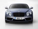 Bentley Continental GT V8 เบนท์ลี่ย์ คอนติเนนทัล ปี 2012 ภาพที่ 02/20