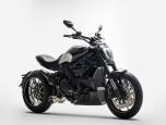 Ducati Diavel XDiavel Xtraordinary Nero ดูคาติ เดียแวล ปี 2016 ภาพที่ 2/4