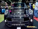 Mini Hatch 5 Door Cooper S มินิ แฮทช์ 5 ประตู ปี 2014 ภาพที่ 11/14