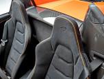 McLaren 650S Spider แมคลาเรน 650 เอส ปี 2014 ภาพที่ 11/12