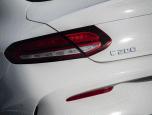 Mercedes-benz C-Class C 200 AMG Dynamic เมอร์เซเดส-เบนซ์ ซี-คลาส ปี 2018 ภาพที่ 06/10