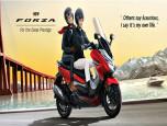 Honda Forza 300 MY2019 ฮอนด้า ฟอร์ซ่า300 ปี 2019 ภาพที่ 12/16