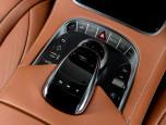 Mercedes-benz S-Class S 500 Cabriolet AMG Premium เมอร์เซเดส-เบนซ์ เอส-คลาส ปี 2016 ภาพที่ 10/20