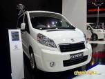 Peugeot Expert HDi 2.0L เปอโยต์ เอ็กซ์เปิร์ต ปี 2013 ภาพที่ 05/16