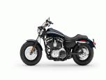 Harley-Davidson Sportster 1200 Custom MY2019 ฮาร์ลีย์-เดวิดสัน สปอร์ตสเตอร์ ปี 2019 ภาพที่ 2/6