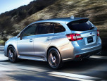 Subaru Levorg 1.6 Turbo AWD CVT ซูบารุ เลอวอร์ค ปี 2015 ภาพที่ 03/20