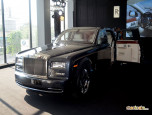 Rolls-Royce Phantom Series II LWB โรลส์-รอยซ์ แฟนทอมซีรีส์ทู ปี 2012 ภาพที่ 11/18