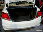 ฮอนด้า Honda Brio Amaze V MT บริโออเมซ ปี 2012 ภาพที่ 16/17
