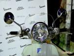 Vespa LXV 150 3Vie เวสป้า แอลเอ็กซ์วี ปี 2013 ภาพที่ 11/20