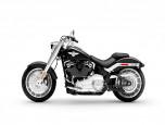 Harley-Davidson Softail Fat Boy 114 MY2019 ฮาร์ลีย์-เดวิดสัน ซอฟเทล ปี 2019 ภาพที่ 2/4