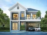 เพอร์เฟค เรสซิเดนซ์ สุขุมวิท77-สุวรรณภูมิ (Perfect Residence Sukhumvit 77 - Suvarnabhumi) ภาพที่ 1/1