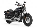 Harley-Davidson Sportster 1200 Custom MY20 ฮาร์ลีย์-เดวิดสัน สปอร์ตสเตอร์ ปี 2020 ภาพที่ 07/12