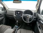 Chevrolet Trailblazer 2.5 VGT LTZ 4X4 เชฟโรเลต เทรลเบลเซอร์ ปี 2016 ภาพที่ 04/18