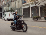 Harley-Davidson Softail Street Bob MY20 ฮาร์ลีย์-เดวิดสัน ซอฟเทล ปี 2020 ภาพที่ 09/18