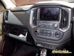Chevrolet Colorado High Country 2.5 VGT 4X4 A/T เชฟโรเลต โคโลราโด ปี 2016 ภาพที่ 13/20