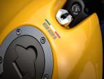 Ducati Monster 821 Yellow/Black MY18 ดูคาติ มอนสเตอร์ ปี 2018 ภาพที่ 6/6