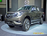 Mazda BT-50 PRO DoubleCab 4X4 3.2 R ABS/DSC/Leather AT มาสด้า บีที-50โปร ปี 2018 ภาพที่ 08/15