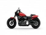 Harley-Davidson Softail Fat Bob 114 MY2019 ฮาร์ลีย์-เดวิดสัน ซอฟเทล ปี 2019 ภาพที่ 2/5