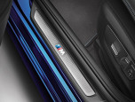 BMW Series 5 530e M Sport บีเอ็มดับเบิลยู ซีรีส์5 ปี 2018 ภาพที่ 10/10