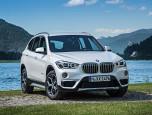 BMW X1 sDrive18i xLine บีเอ็มดับเบิลยู เอ็กซ์1 ปี 2016 ภาพที่ 01/20