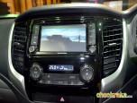Mitsubishi Triton Plus Double Cab 2.4 MIVEC GLS-Ltd. A/T มิตซูบิชิ ไทรทัน ปี 2017 ภาพที่ 16/20