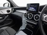 Mercedes-benz C-Class C 300 Cabriolet AMG Dynamic เมอร์เซเดส-เบนซ์ ซี-คลาส ปี 2016 ภาพที่ 12/15