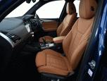 BMW X3 xDrive20d M Sport (CKD) MY18 บีเอ็มดับเบิลยู เอ็กซ์3 ปี 2018 ภาพที่ 6/9