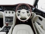 Bentley Mulsanne Standard เบนท์ลี่ย์ มูซาน ปี 2010 ภาพที่ 06/10
