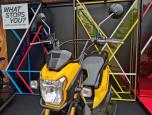 Honda Zoomer X ACG110CBTL MY19 ฮอนด้า ซูมเมอร์เอ็กซ์ ปี 2019 ภาพที่ 06/10