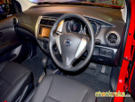 Nissan Livina 1.6 V CVT นิสสัน ลิวิน่า ปี 2014 ภาพที่ 15/20