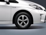 Toyota Prius 1.8 Top Grade โตโยต้า พรีอุส ปี 2012 ภาพที่ 06/16