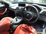 BMW Series 3 320d GT M Sport บีเอ็มดับเบิลยู ซีรีส์3 ปี 2017 ภาพที่ 19/20