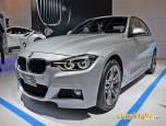 BMW Series 3 330e M Sport บีเอ็มดับเบิลยู ซีรีส์3 ปี 2016 ภาพที่ 11/20