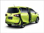 Toyota Sienta 1.5 G โตโยต้า เซียนต้า ปี 2019 ภาพที่ 6/6