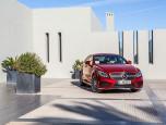 Mercedes-benz CLS-Class CLS250 D AMG Premium เมอร์เซเดส-เบนซ์ ซีแอลเอส-คลาส ปี 2014 ภาพที่ 05/18