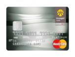 บัตรเครดิต กรุงศรี แพลทินัม (Krungsri Platinum Credit Card) Krungsri Platinum MasterCard : ภาพที่ 2/2