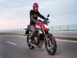 Honda CB 650F 2017 ฮอนด้า ปี 2017 ภาพที่ 08/11