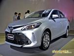 Toyota Vios 1.5 G CVT โตโยต้า วีออส ปี 2017 ภาพที่ 04/16