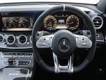 Mercedes-benz AMG E 63 S 4MATIC+ เมอร์เซเดส-เบนซ์ เอเอ็มจี ปี 2018 ภาพที่ 11/15