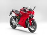 Ducati SuperSport RED ดูคาติ ซูเปอร์สปอร์ต ปี 2017 ภาพที่ 1/6