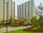 ลุมพินี พาร์ค เพชรเกษม 98 เฟส 2 (Lumpini Park Phetkasem 98 Phase 2) ภาพที่ 02/11