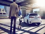 Lexus CT200h Premium MY17 เลกซัส ซีที200เอช ปี 2017 ภาพที่ 06/20