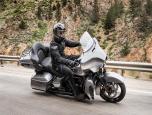 Harley-Davidson CVO Limited MY2019 ฮาร์ลีย์-เดวิดสัน ปี 2019 ภาพที่ 5/7