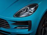 Porsche Macan Standard MY18 ปอร์เช่ มาคันน์ ปี 2018 ภาพที่ 5/7