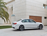 BMW Series 7 730Ld M Sport บีเอ็มดับเบิลยู ซีรีส์7 ปี 2017 ภาพที่ 06/10