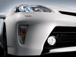 Toyota Prius 1.8 Top Grade โตโยต้า พรีอุส ปี 2012 ภาพที่ 08/16