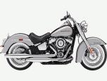 Harley-Davidson Softail Deluxe ฮาร์ลีย์-เดวิดสัน ซอฟเทล ปี 2017 ภาพที่ 01/10