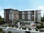 ดับเบิ้ล เลค คอนโดมิเนียม (Double Lake Condominium) ภาพที่ 02/19
