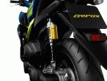 Yamaha Aerox 155 Standard MY19 ยามาฮ่า แอร็อกซ์ 155 ปี 2019 ภาพที่ 04/10